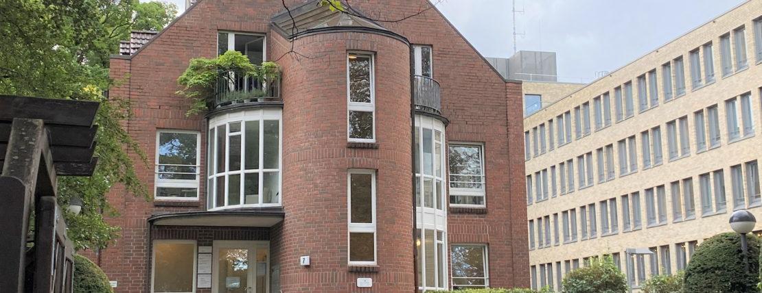 Privater Investor kauft attraktives Wohn- und Ärztehaus in Hamburg-Wandsbek