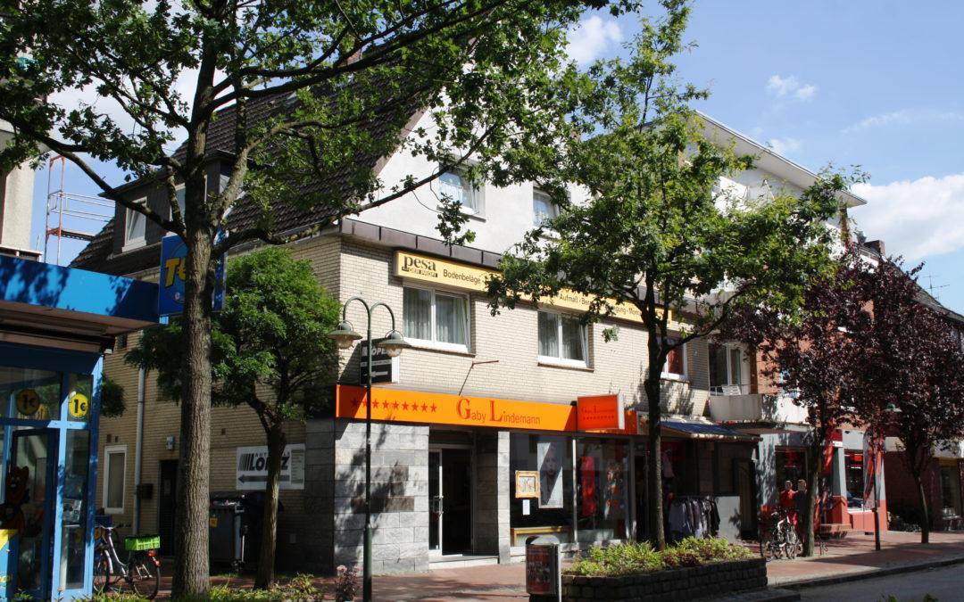 Metropolregion Hamburg: Privater Investor kauft Wohn- und Geschäftshaus in Wedel
