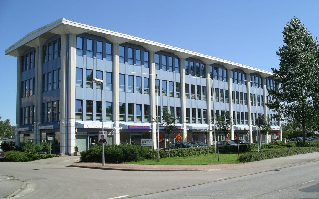 Als Ausstellungsfläche vermietet: Einzelhandels- und Lagerfläche im LEWIDO Haus von Schwerin