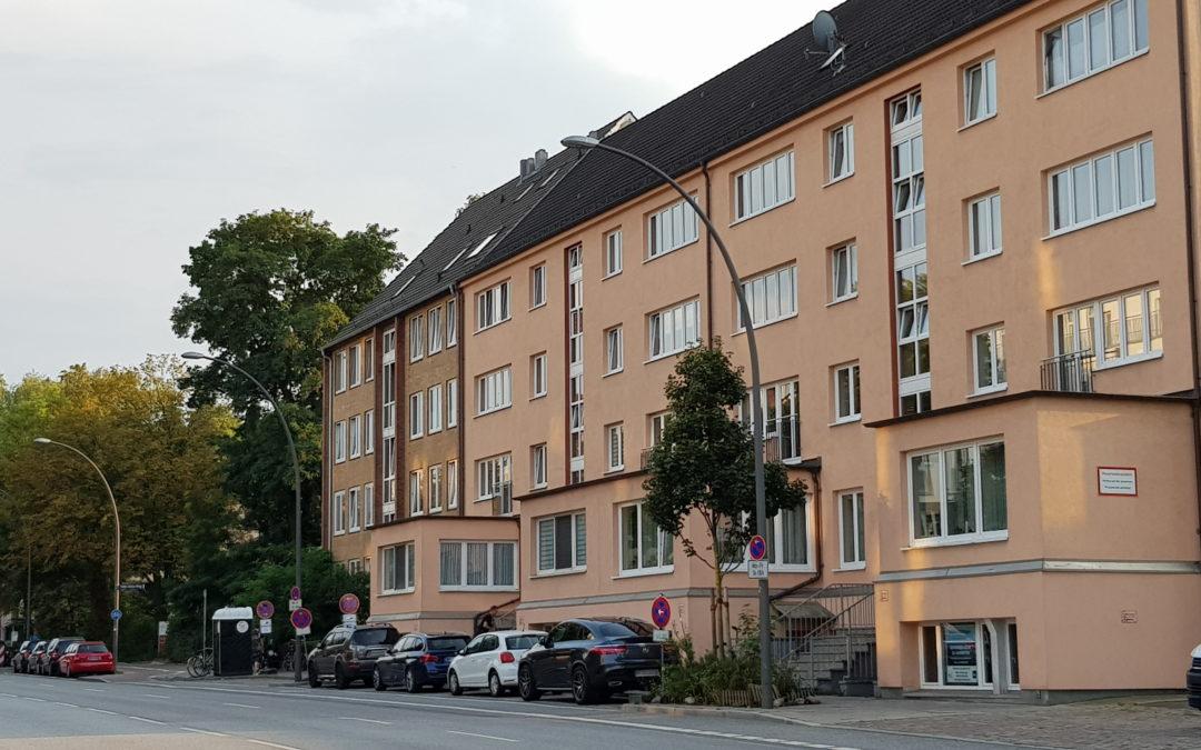 Wittlinger & Co vermietet Atelier- und Büroräume in Hamburg nahe der Außenalster